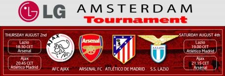Amsterdam tournament