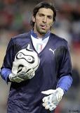 Gianluigi Buffon, age 29