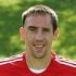 Franck Ribéry, age 24