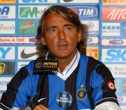 Roberto Mancini, age 42, is one rich soccer manager