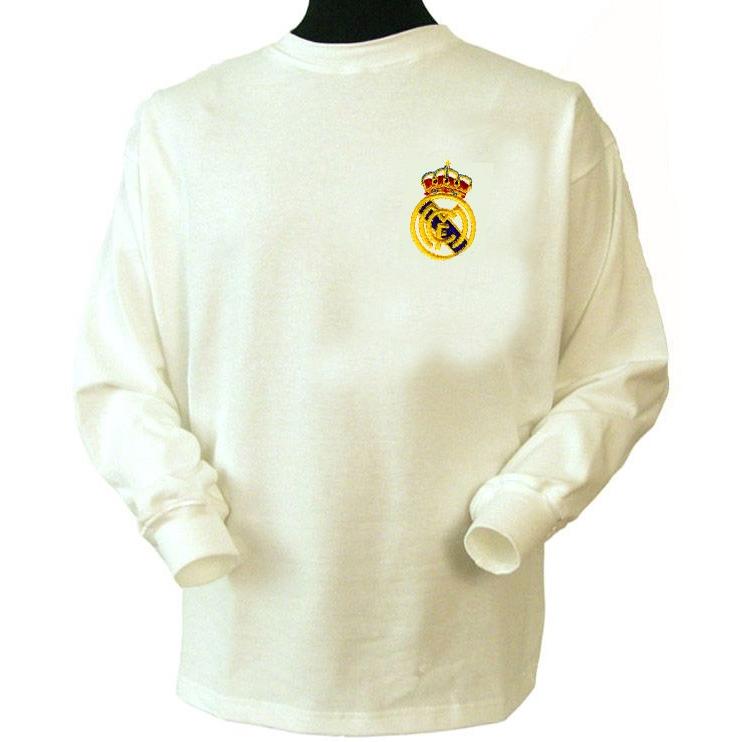 Las Mejores 50 Camisetas de Futbol de la Historia
