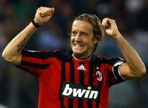 He may have not meant it that way, but Ambrosini scored what in Italy we call an 'Eurogol""