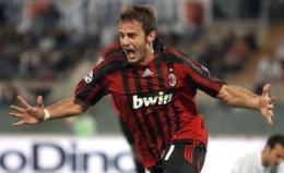 Alberto Gilardino, 2 goals and the end of the crisis?
