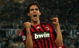 Kaká, someone Milan can always count on