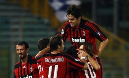 'Festeggiamenti Milan', it's end of the tunnel for the Rossoneri