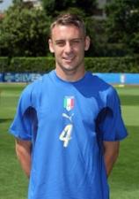 Daniele De Rossi, age 24
