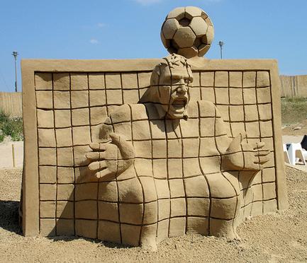 Sandkeeper