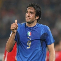 Luca Toni, stay healthy we need you