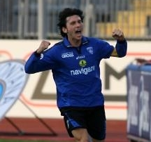 Ighli Vannucchi, age 30