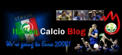 Italian Calcio Blog