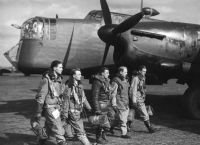 World War II - Bomber Pilots