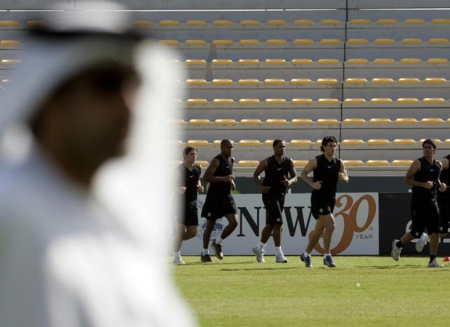 1.Inter Dubai practice1