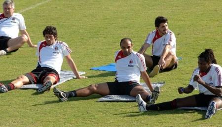 6.Milan Dubai practice1