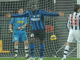 Juve 2-3 Inter, 2 goals Balotelli, game over