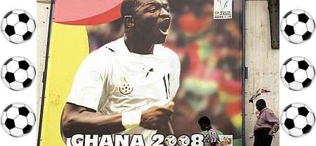 Ghana 2008: Presenting the African Cup of Nations