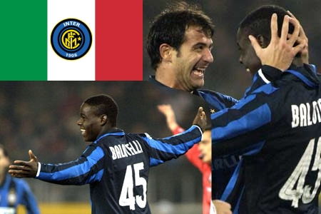 Inter Milan Knock Out Juventus, Mario Balotelli: A Star is Born (Coppa Italia Quarter-Finals)