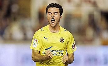 Giuseppe Rossi, age 20