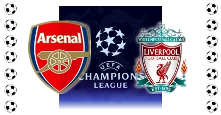 Preparing for Liverpool vs. Inter Milan and Arsenal vs. AC Milan: the Situation in England