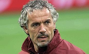 Roberto Donadoni, age 44