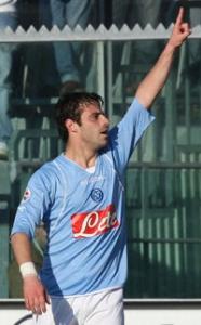 Emanuele Calaiò, age 26