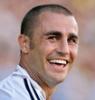 Fabio Cannavaro, age 34