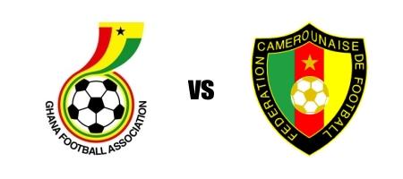 Ghana 0-1 Cameroon - Black Stars Heartbreak: the Idomitable Lions Through to the ACN Final