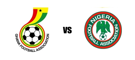 Ghana 2-1 Nigeria, the Black Stars Through to the Semis (African Cup of Nations Quarter-Finals)