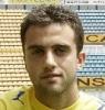 Giuseppe Rossi, age 21