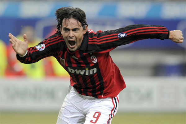 Super Pippo Inzagoooooooool… Milan grabs the win in stoppage time