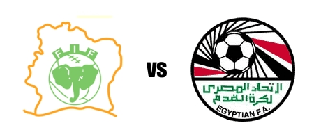 Ivory Coast 1-4 Egypt - Elephants Make the Plays, Pharaohs Score the Goals