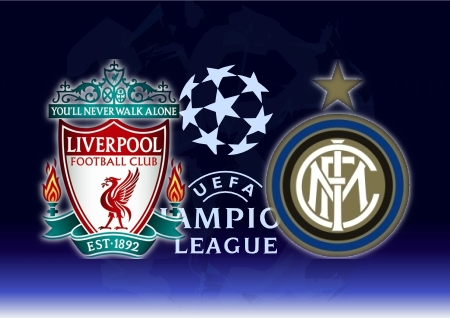Liverpool vs. Inter Milan (UEFA Champions League)