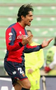 Marco Borriello, age 25