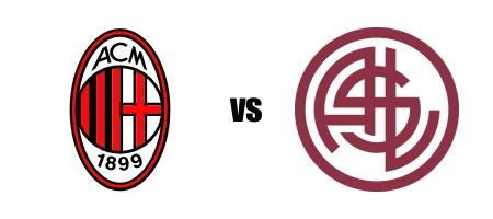 Serie A - Milan vs. Livorno