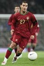 Ricardo Quaresma, age 24