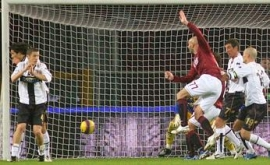 Stellone makes it 4-3… Torino's tying goal is near