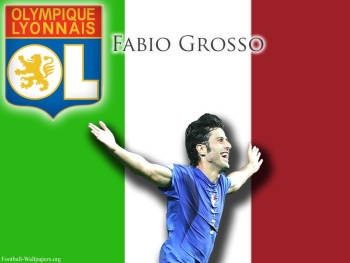 Fabio Grosso wallpaper