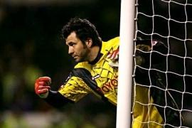 Sebastian Frey, Fiorentina goalkeeper