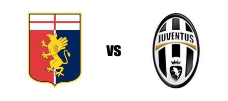 Genoa vs. Juventus (Serie A)