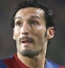 Gianluca Zambrotta, age 31