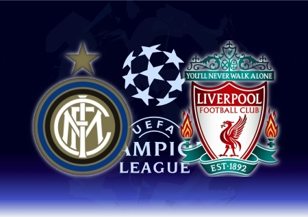Inter vs. Liverpool (UEFA Champions League)