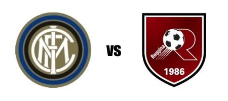Inter vs. Reggina (Serie A)