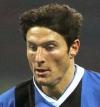 Javier Zanetti, age 34