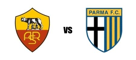 Roma vs. Parma (Serie A)
