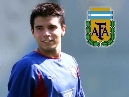 Javier Saviola, age 26