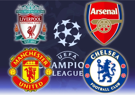 English Club Domination in Europe… Is Defence the Key?