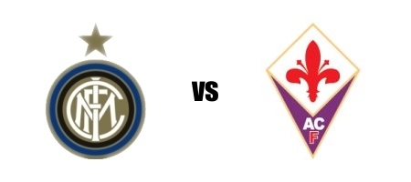Inter vs. Fiorentina (Serie A)