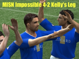 MISN Impossible 4-2 Kelly's Leg