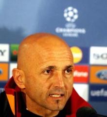 Luciano Spalletti, age 49