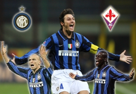 Inter Milan 2-0 Fiorentina: Nerazzurri Overpower La Viola, +4 Lead Is Maintained (Serie A Matchday 33)