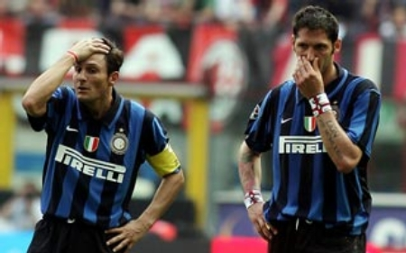 inter players dejected milan 1 An Inter Fans Summer Transfer Wish
